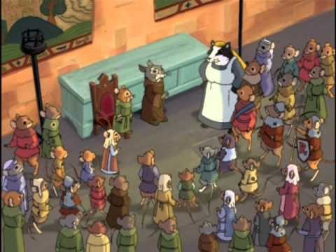 Redwall Season 1 Episode 6 HQ