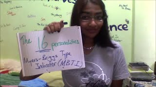 The 16 Personalities (myers-briggs Type Indicator) | Psych2go