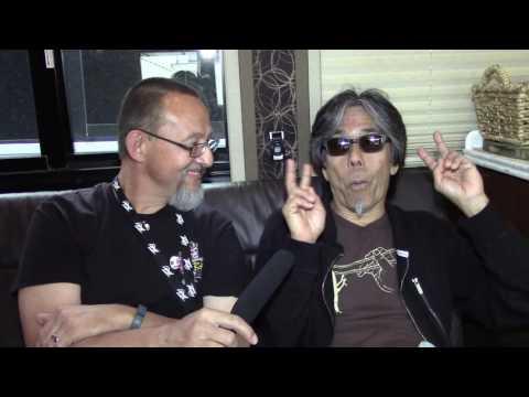 Bass Musician Magazine Interviews Glenn Fukunaga