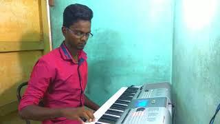 Deivangal ellam thotre pogum from kedi billa killadi ranga keyboard cover by fernandez