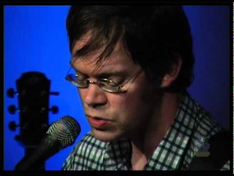 """Jason Gray sings """"Nothing Is Wasted"""""""