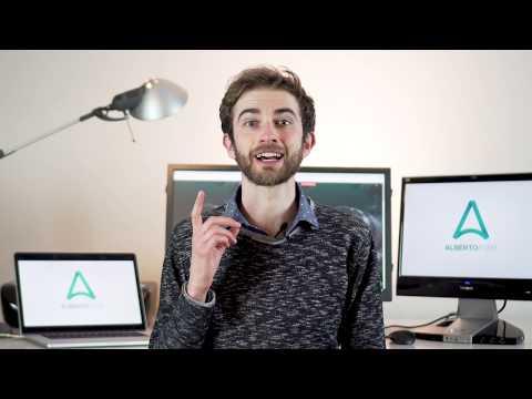 Alberto Eger - Videomaker