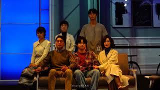 [4K] 201014 연극 〈아들 Le Fils〉 커튼…