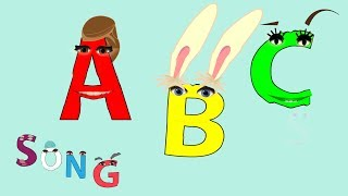 The ABC Song - Nursery Edition!