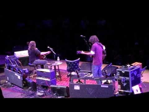 """""""NOTHING COMPARES TO YOU / 2 U"""" ( PRINCE Cover )By: Chris Cornell 9/20/2015 LA @ Walt Disney Hall"""