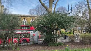 Sondor Din In London