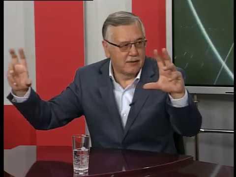 Актуальне інтерв'ю. А. Гриценко. Є. Фірсов. Про об'єднання демократичної опозиції