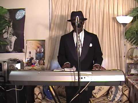 Ebo Dadson Ghana Hi-Life Jazz Beat.wmv