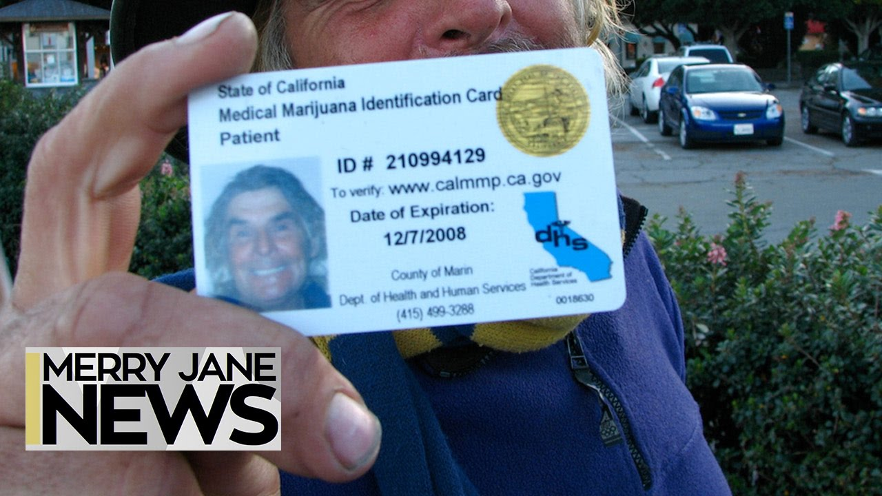 The Easiest Way To Get Your Medical Marijuana Card Merry Jane News