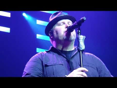 MERCYME LIVE 2011: YOU REIGN (Davenport, IA- 5/6)