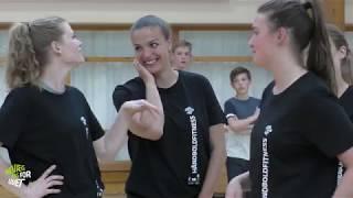 Giv dine holdkammerater en fed træning - Bliv Håndboldfitnessinstruktør