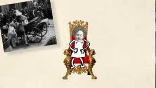 Histoire de la Ville de Luxembourg