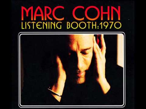 Marc Cohn Long As I Can See The Light