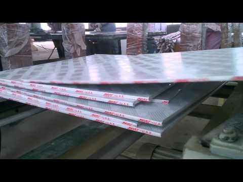 Linyi Yulong Building Materials Co,. Ltd