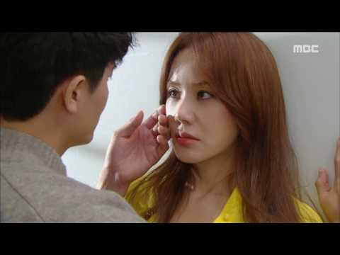 You Are Too Much 당신은 너무합니다 2회  Uhm Jung Hwa, Jae Hee kiss?