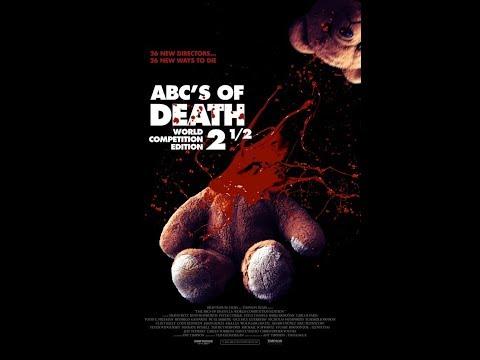 Азбука смерти 2.5 (2016) смотреть кино онлайн StarMediaKids