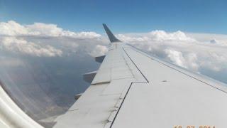Перелет Домодедово (Москва)-Тиват,Черногория Montenegro Airlines(, 2014-07-27T14:29:26.000Z)