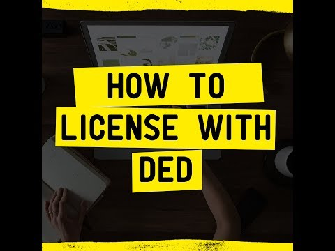 How To License With The Dubai Economic Department