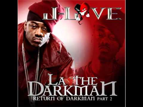 La The Darkman Ft. J-Love & Willie The Kid - We Stick Together