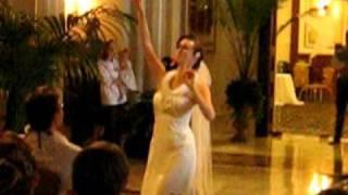 Hawaiian Wedding Song Hula Emily Herrington