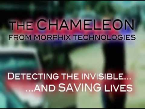 Chemical Suicide Detector thumbnail
