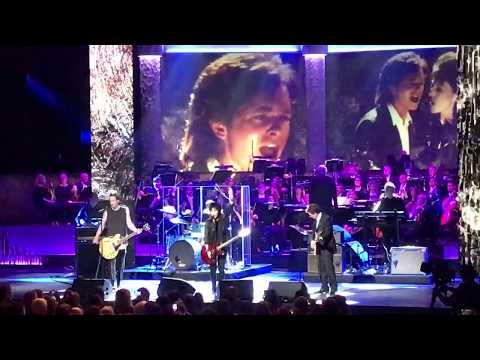 Michael J. Fox and Joan Jett - Light of Day Live - June 29, 2017 **BRAND NEW**