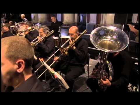 "Aaron Copland, Hoe-down From ""Rodeo"" - FORTISSIMO FEST 2012"