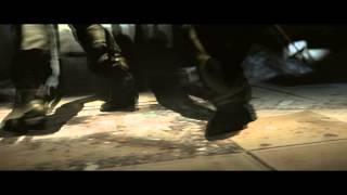 Уроки БДСМ в Resident Evil 6 от Rikite & Look'a BONUS