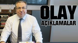 PFDK eski başkanı Fatih Terim'in cezası için n