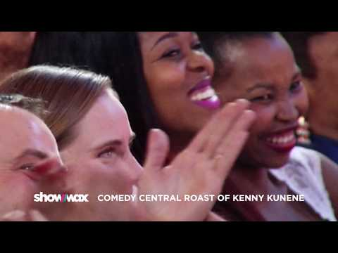 Roast of Kenny Kunene on Showmax | Best of Jimmy Carr | Teaser