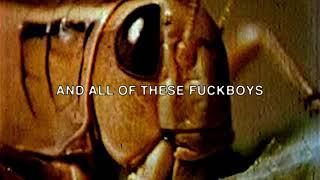 $uicideBoy$ – MEGA ZEPH (Lyric Video)