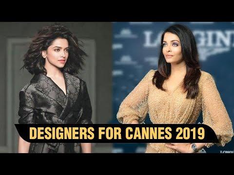 CANNES 2019 | Aishwarya Rai INSPIRED By Deepika Padukone's CANNES 2018 Look
