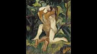 """""""Noget om lykke"""" af Halfdan Rasmussen, reciteret af visemanden"""