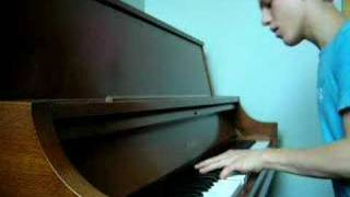 Neon Bible - Arcade Fire piano cover
