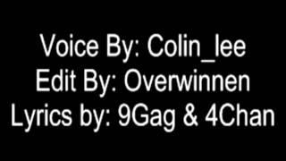 Colin_lee zingt TikTok een beetje anders