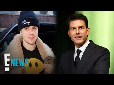 Eliseo on Y100.1 - Justin Bieber Challenges Tom Cruise To An MMA Fight...This Is Not A Drill
