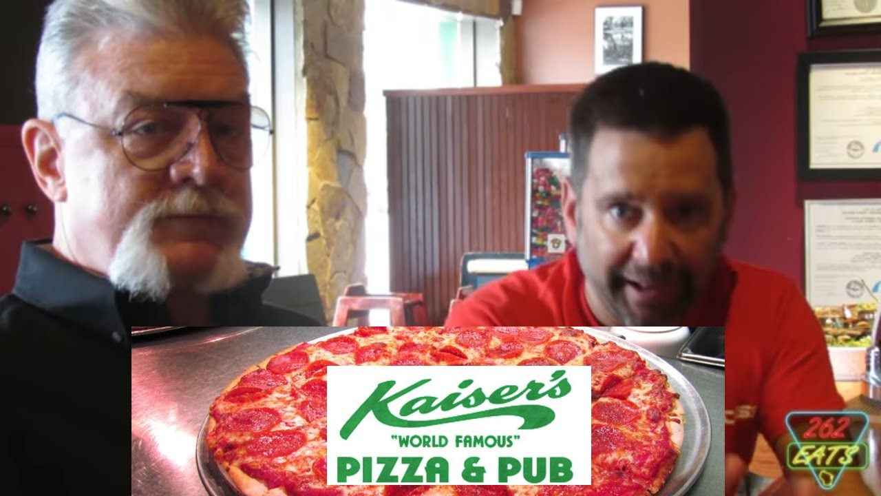 Kaisers Pizza and Pub