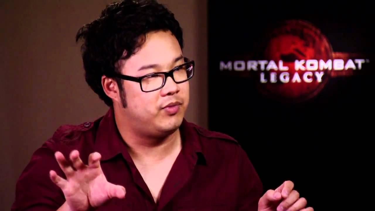Download Mortal Kombat Legacy - Kevin Tancharoen Interview