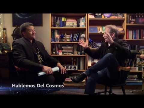 Hablemos del Cosmos - S02E06 - Brian Greene