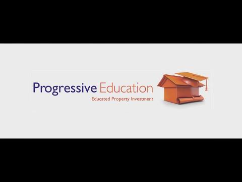 Progressive Education Intro