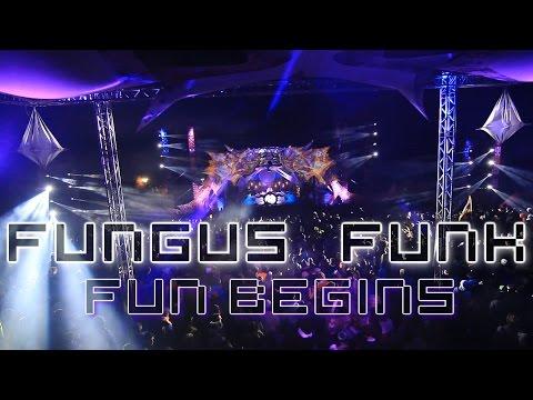Fungus Funk - Fun Begins - Live (Hadra Trance Festival 8)