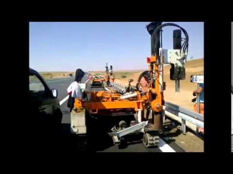 Видео Ограждение барьерного типа прайс