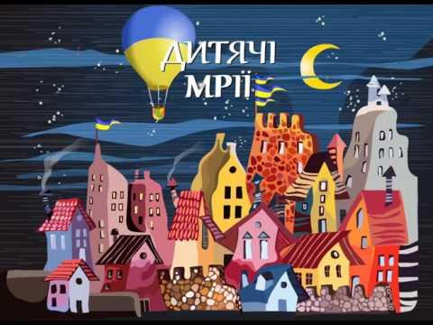 Рисуем город. Рисуем домики. Ночной город. Оживающая картинка
