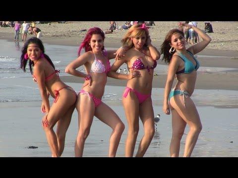 las wachiturras churras- el chiquitingo video oficial