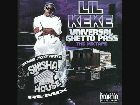 Lil Keke - Money In The City