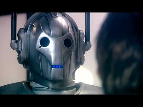 Doctor Who-Cyberman Doomsday