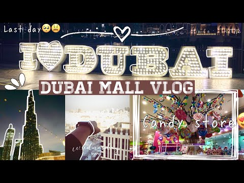 Dubai Mall | Burj khalifa | Ramdan vibe