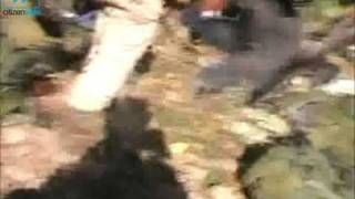 Nepal - Civil War Raw Footage 3/3