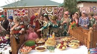 Скачать Наврузи дар чамоати 10 солагии Истиклолият Турсунзода