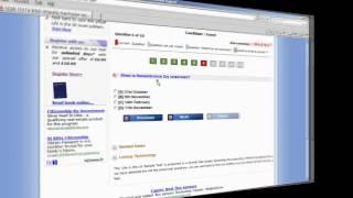 British Citizenship Free Practice Test Online Video Help